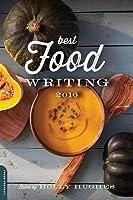 Best Food Writing 2016