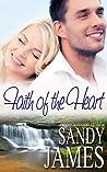 Faith of the Heart (Damaged Heroes, #4)