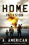 Home Invasion (The Survivalist, #8)