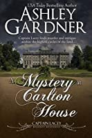 A Mystery at Carlton House (Captain Lacey Regency Mysteries, #12)