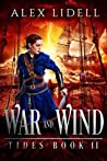 War and Wind (Tides #2)