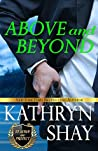 Above and Beyond (To Serve and Protect, #1)