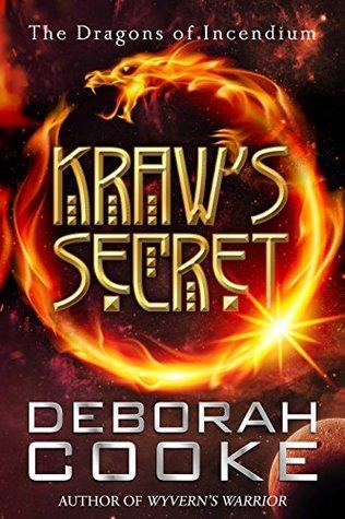 Kraw's Secret (The Dragons of Incendium #3.5)