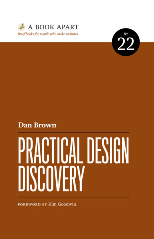 Practical Design Discovery by Dan M. Brown