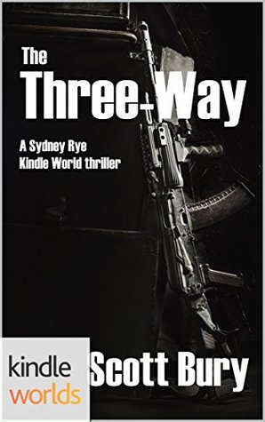 The Three Way (Sydney Rye)