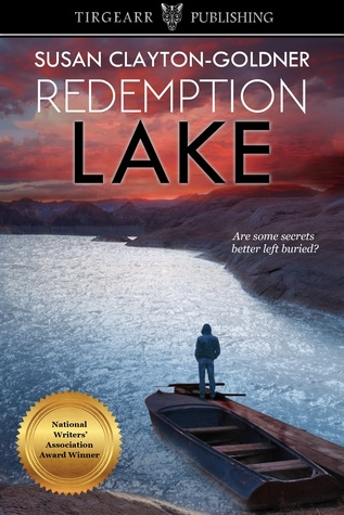 Redemption Lake (A Winston Radhauser Mystery #1)