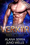 Verkiir (Warriors Of The Karuvar, #1)