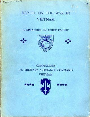 Report On The War In Vietnam