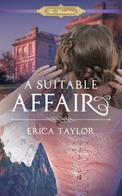 A Suitable Affair (The Macalisters, #2)