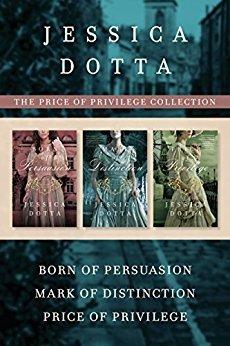 Price of Privilege Series, Book 1 - 3 - Jessica Dotta