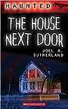 The House Next Door (Haunted, #1) ebook review