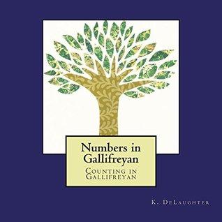 Numbers in Gallifreyan: Counting in Gallifreyan