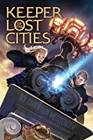 Gardiens des Cités Perdues (Keeper of the Lost Cities, #1)