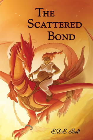 The Scattered Bond (Shkode, #3)