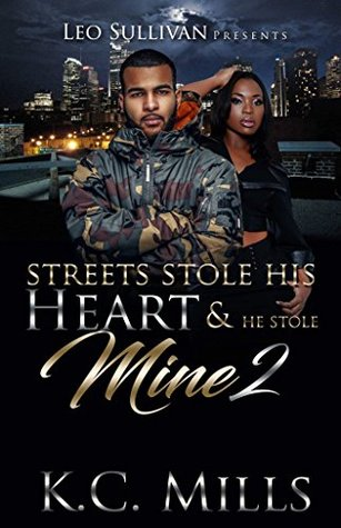 The Streets Stole His Heart, and He Stole Mine 2