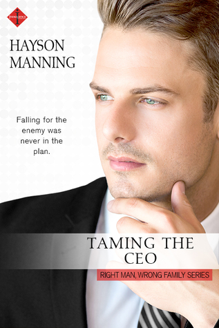 Taming the CEO by Hayson Manning