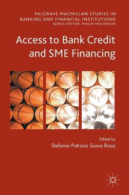 access to bank credit and