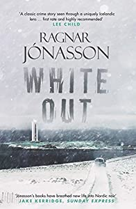 Whiteout (Dark Iceland #5)
