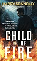 Child of Fire (Twenty Palaces, #1)
