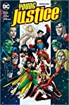 Young Justice, Book One