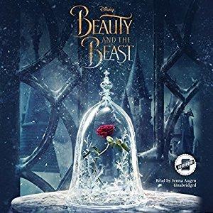 Beauty and the Beast Novelization by Elizabeth Rudnick