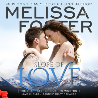 Slope of Love Audiobook