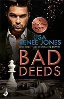 Bad Deeds (Dirty Money #3)