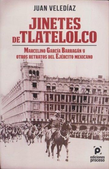 Jinetes de Tlatelolco  by  Juan Velediaz