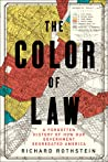 The Color of Law by Richard Rothstein