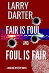 Fair Is Foul and Foul Is Fair pdf book review