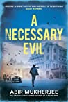 A Necessary Evil (Sam Wyndham, #2)