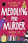 Meddling and Murder (Singaporean Mystery #4)