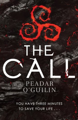 Image result for Peadar Ó Guilín: The Call.