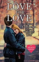 Love for Love (Hearts, #2)