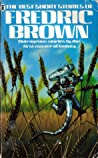 The Best Short Stories of Fredric Brown