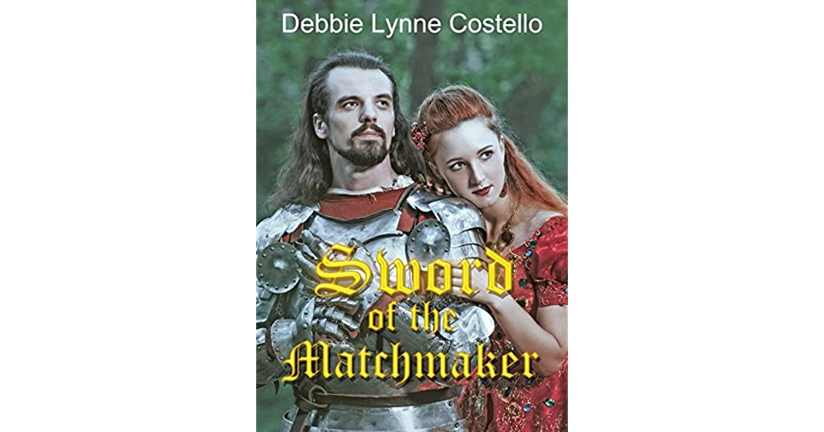 Buy Sword of the Matchmaker Book Online at - potteriespowertransmission.co.uk