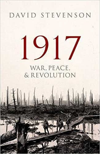 1917 War, Peace, and Revolution