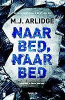 Naar bed, naar bed (Helen Grace #5)