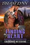 Finding Heart (Colorado Veterans #2)
