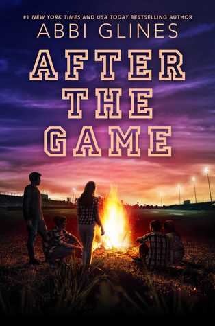 After the Game (The Field Party, #3)