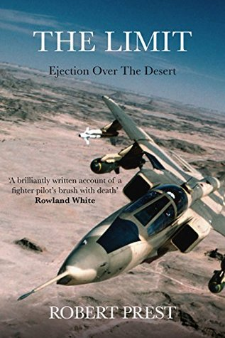 The Limit: Ejection Over the Desert (an Ebook Short)
