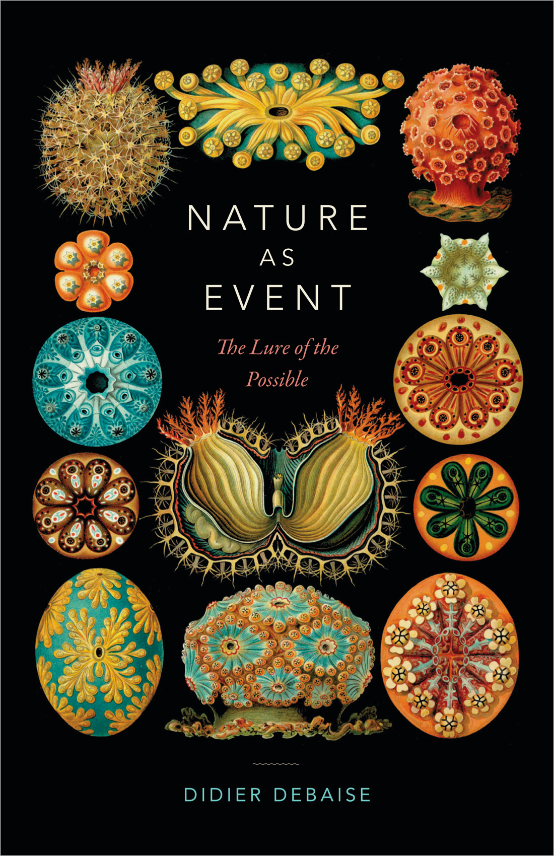 Nature as Event The Lure of the Possible