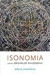 Isonomia and the Origins of Philosophy