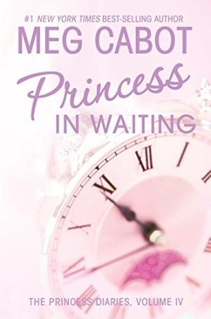 Princess in Waiting by Meg Cabot
