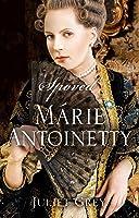Spoveď Márie Antoinetty  (Mária Antoinetta, #3)