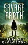 The Savage Earth (Vampire World, #1)