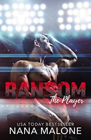 Ransom (The Player, #5)