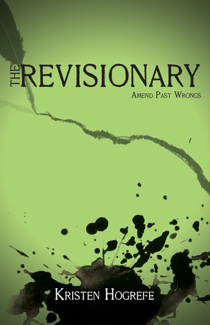 The Revisionary (The Rogues, #1)