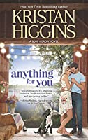Anything For You (Blue Heron #5)