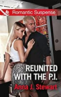 Reunited With The P.I. (Honor Bound, #2)